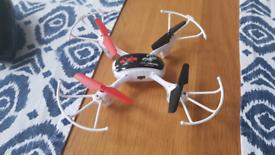 Mini children's drone