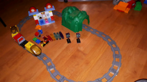 Train LEGO DUPLO Intelli-train ☆ rare ☆