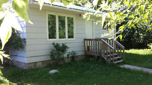 Small House in Lashburn for rent