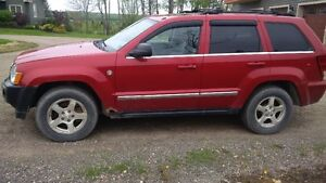 2006 Dodge Other SUV, Crossover