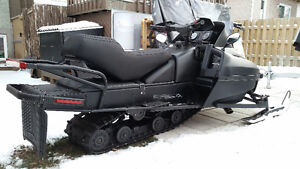 Polaris indy 650 rxl