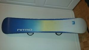 Snowboard NITRO