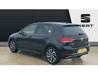 2019 Volkswagen Golf 1.5 TSI EVO 150 Match 5dr Petrol Hatchback Hatchback Petrol