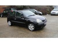 2005 Renault Clio 1.2 Rush 3dr