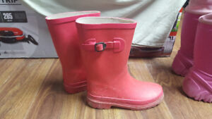girls shoes/boots from size 11+prices in description