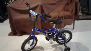 Moonrider Children's Bike