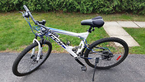 CCM Appex Bike