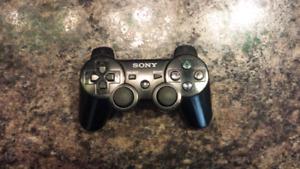 PlayStation 3 DualShock Controller