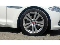 2015 Jaguar XJ 3.0d V6 Premium Luxury Automatic Diesel Saloon
