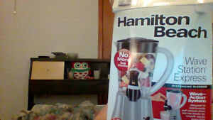 hamilton beach 9 function 700 watt blender