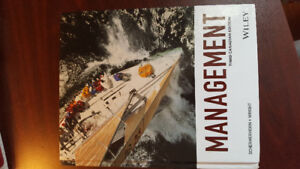 Management 3rd Canadian edition