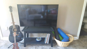"$215 OBO 48"" Flat Screen TV"
