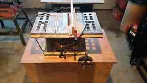 """10"""" Delta Table Saw on Stand"""