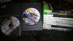 Xbox 360 & One Games
