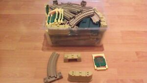 Thomas Tank Engine Track Master $20 or best offer