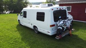 Motorcycle carrier/Bike carrier for Trailer Hitch