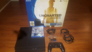 Ps4 + Madden 17 and Controller