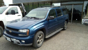 2005 Chevrolet Trailblazer LT SUV, Crossover