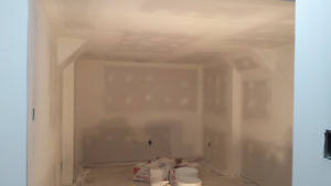 Drywall taping and stucco removal Peterborough Peterborough Area image 3