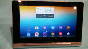 Lenova Yoga Tablet 8