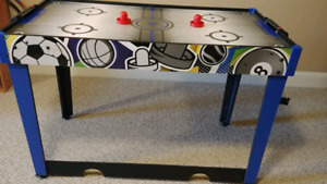 Kid's Air Hockey Table -Game Table