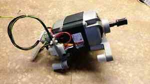 Drum drive motor for Whirlpool Duet front load washer.  Kitchener / Waterloo Kitchener Area image 1