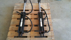 Fs: Lion 3000 Heavy Duty Hydraulic Lift Cylinders