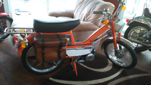 1970 Moby Mobylette