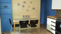 Chambres meublées dans superbe appart métro Beaubien