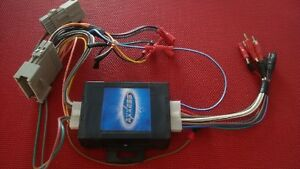 GM Stereo Wiring Harness - Aftermarket Stereo
