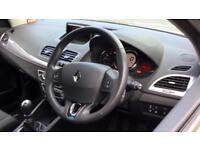 2015 Renault Megane 1.5 dCi Limited Nav 5dr Manual Diesel Hatchback