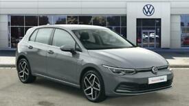 image for 2020 Volkswagen Golf 1.5 TSI Style 5dr Petrol Hatchback Hatchback Petrol Manual