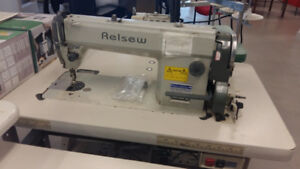 Complete Tailor Shop Commercial Use  $3500.00