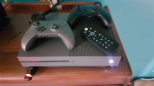 XBox One S setup / Ton of Games + Gold Account for sale