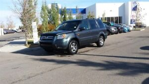 2006 Honda Pilot EX-L V6 at