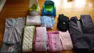 Boys and Girls Baby Items