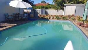 Lrg Room, Friendly, Renovated House, Inc All Bills, Good Location Redcliffe Belmont Area Preview