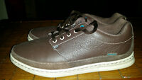 Like New - Men's Casual Crocs Shoes - Size 11