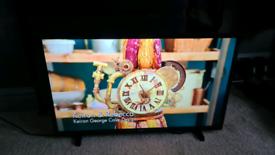Philips 32PFS5803/12 32 inch Ultra slim LED HD Smart Tv