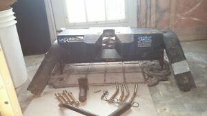 Reese 15K ClassicTruck Hitch