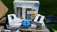 Nintendo Wii Package - Reduced $150 Firm!