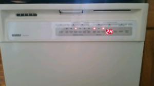Appliances for sell Stove, Fridge, Dishwasher Kenmores
