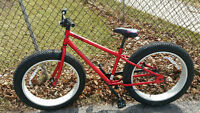 Mongoose Fat Tire Bikes