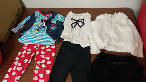 Girl's size 3t lot all for $40