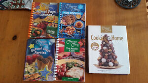 Company's Coming Cookbooks