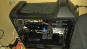 i7 4790 Gaming / Work computer