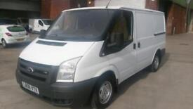 FORD TRANSIT 2.2TDCI DURATORQ ( 85PS ) 260S ( LOW ROOF ) 2008.75M 260 SWB XBT