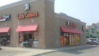 Little Caesars Collingwood - Part Time available