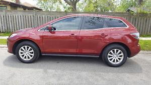 2010 Mazda CX-7 GX SUV, Crossover