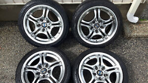 17'' bmw rims for sale London Ontario image 3